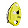 Yellow - Petzl - GRIGRI belay device