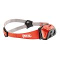 Coral - Petzl - TIKKA R+ headlamp rechargable