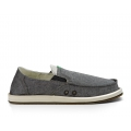 Black Chambray - Sanuk - Mens Pick Pocket Tx