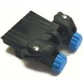 Blue - Scarpa - Freedom Powerbox