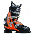 Black/Orange - Scarpa - Terminator X Pro