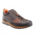 Grey/Orange - Scarpa - Crux Approach Shoe - Men's