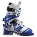 Olive/Light Grey - Scarpa - T2 Eco Ski Boot - Women's