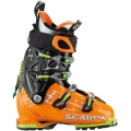Orange - Scarpa - Freedom RS 130 Boot