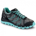 Maldive / Grey - Scarpa - Women's Proton Trail Shoe