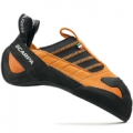 Orange - Scarpa - Instinct S Rock Climbing Shoe