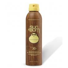 - SPF 30+ Sunscreen Spray (6 oz) by Sun Bum