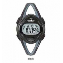 Sleek Midsize Ironman Watch - Black