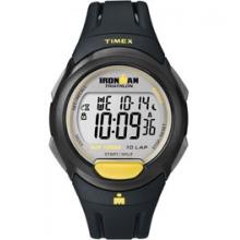 Ironman Essential 10 Watch - Blue by Timex