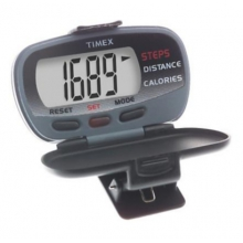 Timex Pedometer - Closeout by Timex
