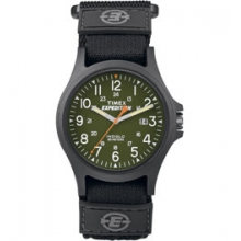 Expedition Acadia Fast-Wrap Watch - Green in Fairbanks, AK