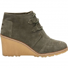 Women's Desert Wedge Boot in Florence, AL