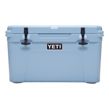 Tundra 45 by Yeti Coolers in Victor Id