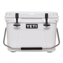 Roadie 20 by Yeti Coolers in Victor Id