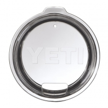 YETI Rambler 10 / 20 Replacement Lid by Yeti Coolers in Austin Tx