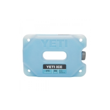 YETI ICE 4lb -2C by Yeti Coolers in Austin Tx