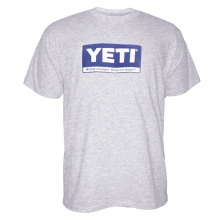 Billboard Short Sleeve by Yeti Coolers in Fayetteville Ar