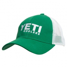 YETI Trucker Hat by Yeti Coolers in Victor Id