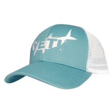 YETI Tarpon Trucker Hat by Yeti Coolers in Dawsonville Ga