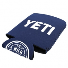 YETI Built for the Wild Neoprene Drink Jacket by Yeti Coolers in Tulsa Ok