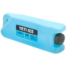 YETI ICE 1lb -2C by Yeti Coolers