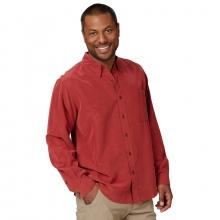 Men's Desert Pucker Long Sleeve Shirt by Royal Robbins