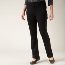 PONTE TRAVEL PANT - REGULAR FIT by Royal Robbins
