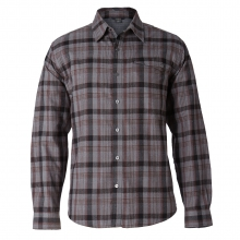 PARKER PLAID L/S - REGULAR FIT by Royal Robbins
