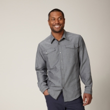 BRONCO L/S - REGULAR FIT by Royal Robbins
