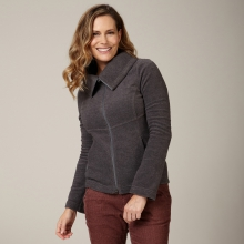 DEPARTURES FLEECE ZIP UP - REGULAR FIT by Royal Robbins