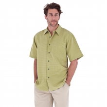 DESERT PUCKER S/S by Royal Robbins