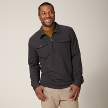 SONORA 1/2 ZIP SHIRT - REGULAR FIT by Royal Robbins