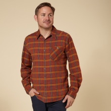 GIBSON L/S - TRIM FIT by Royal Robbins