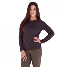 - Enroute Crew - X-Small - Charcoal by Royal Robbins