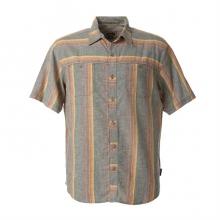 Men's Adrift Stripe Short Sleeve by Royal Robbins