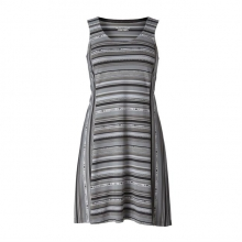Women's Impulse Stripe Dress in Fairbanks, AK