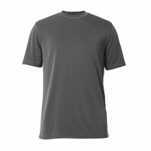 Men's Desert Knit Pique Crew Short Sleeve by Royal Robbins