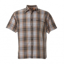 Men's Plateau Plaid Short Sleeve in Fairbanks, AK