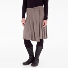 - Enroute Skirt - X-Small - Taupe by Royal Robbins