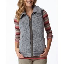 - Snow Wonder Vest - x-small - Lt Pewter by Royal Robbins