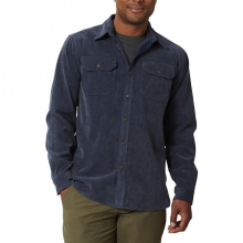 Men's Grid Cord Long Sleeve in State College, PA