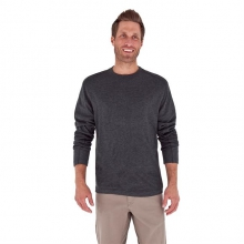 Men's Mission Knit Crew Long Sleeve by Royal Robbins