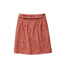 Women's Essential Tie-Diamond Skirt by Royal Robbins