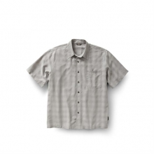 Men's San Juan Plaid Short Sleeve by Royal Robbins
