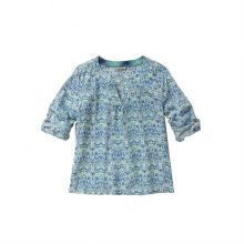Women's Oasis Printed Pullover Long Sleeve by Royal Robbins