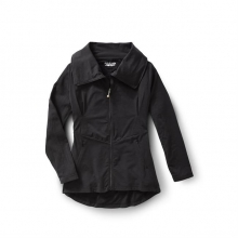 Women's Essential Zip-Up Jacket in Fairbanks, AK