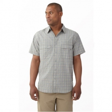 Men's Diablo Plaid Short Sleeve in Fairbanks, AK