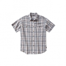 Men's Shasta Plaid Short Sleeve in Bee Cave, TX