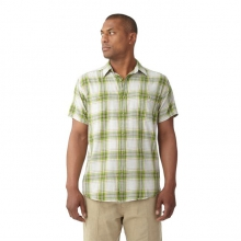 Men's Point Reyes Plaid Short Sleeve by Royal Robbins