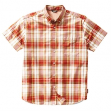 Men's Go Everywhere Oxford Plaid Short Sleeve in Fairbanks, AK